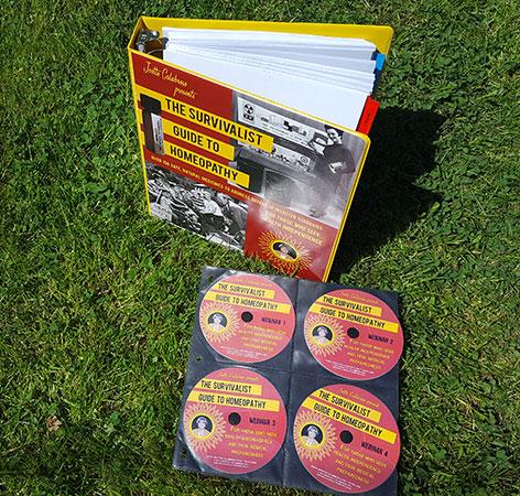 survivalist-guide-DVDs